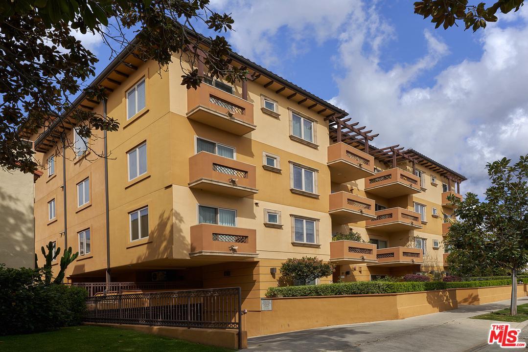 1135 South Shenandoah Street Los Angeles, CA 90035