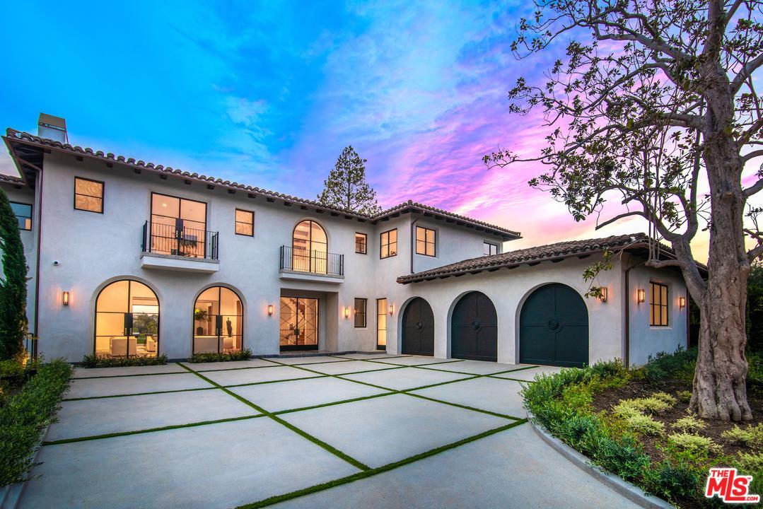 167 South Rockingham Avenue Los Angeles, CA 90049