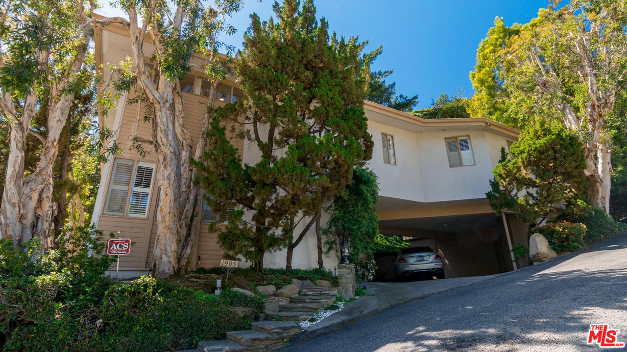 1905 North BEVERLY Drive, Beverly Hills, California