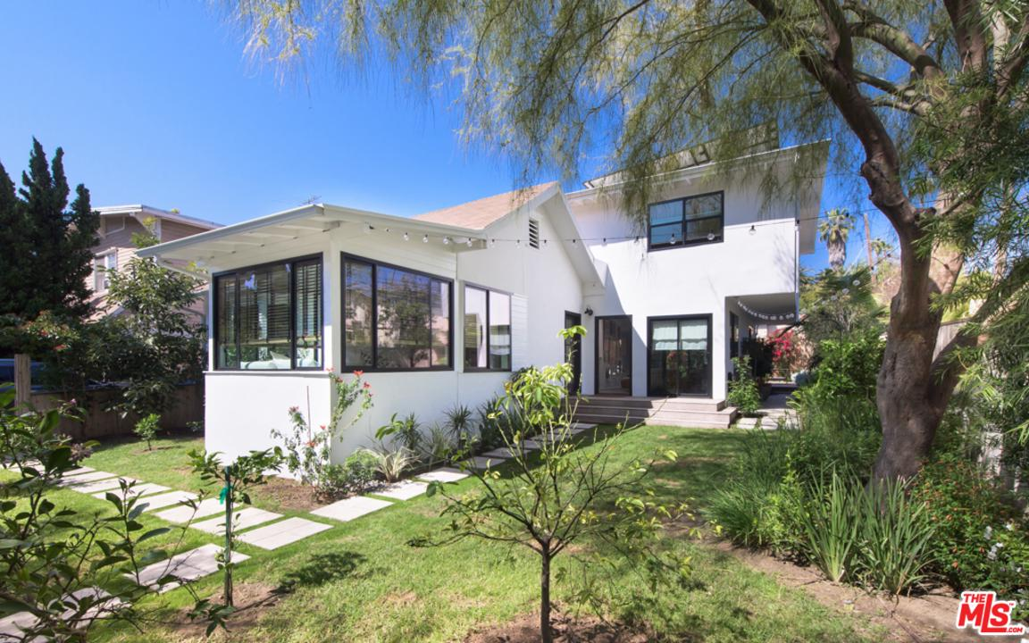 1163 North Coronado Street Los Angeles, CA 90026