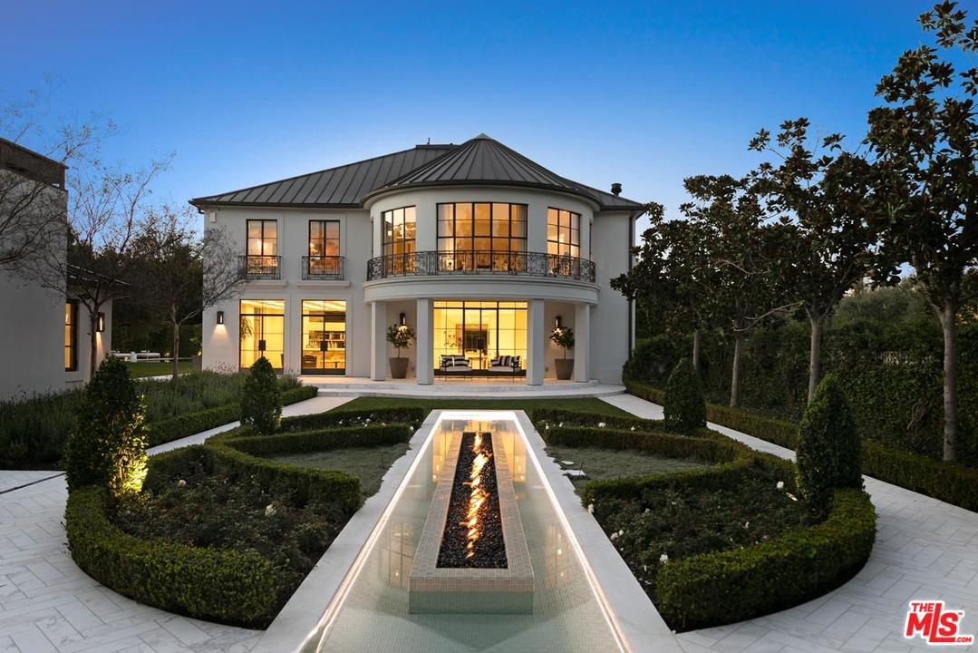 837 GREENWAY Drive, one of homes for sale in Beverly Hills