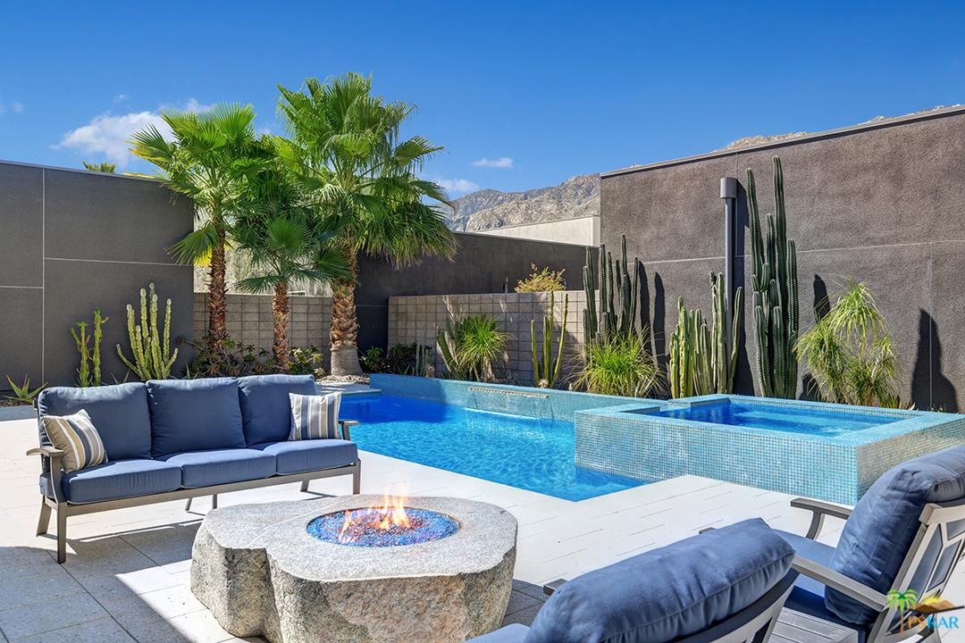 1065 Dane Drive Palm Springs, CA 92262