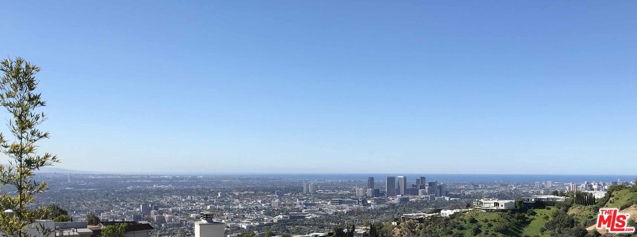 1905 Sunset Plaza Drive Los Angeles, CA 90069