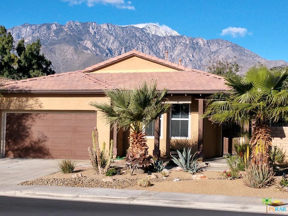 2571 Savanna Way Palm Springs, CA 92262