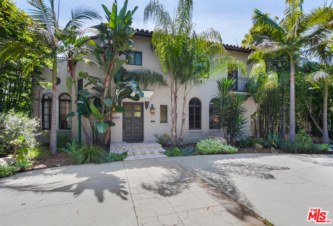 4744 Los Feliz Los Angeles, CA 90027