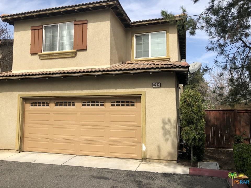 8703 NANTES Lane, Riverside, California