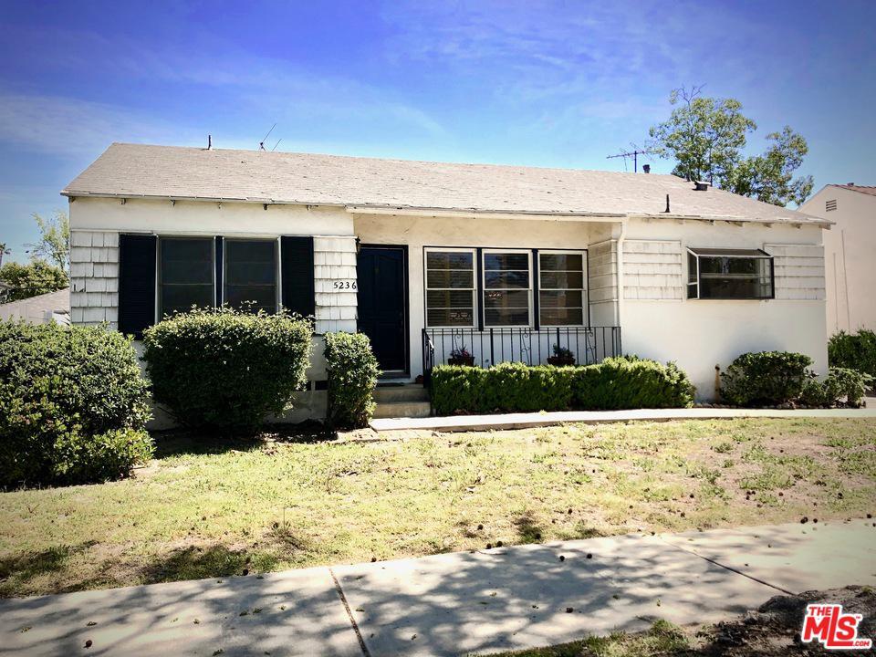 5236 Beeman Avenue Valley Village, CA 91607