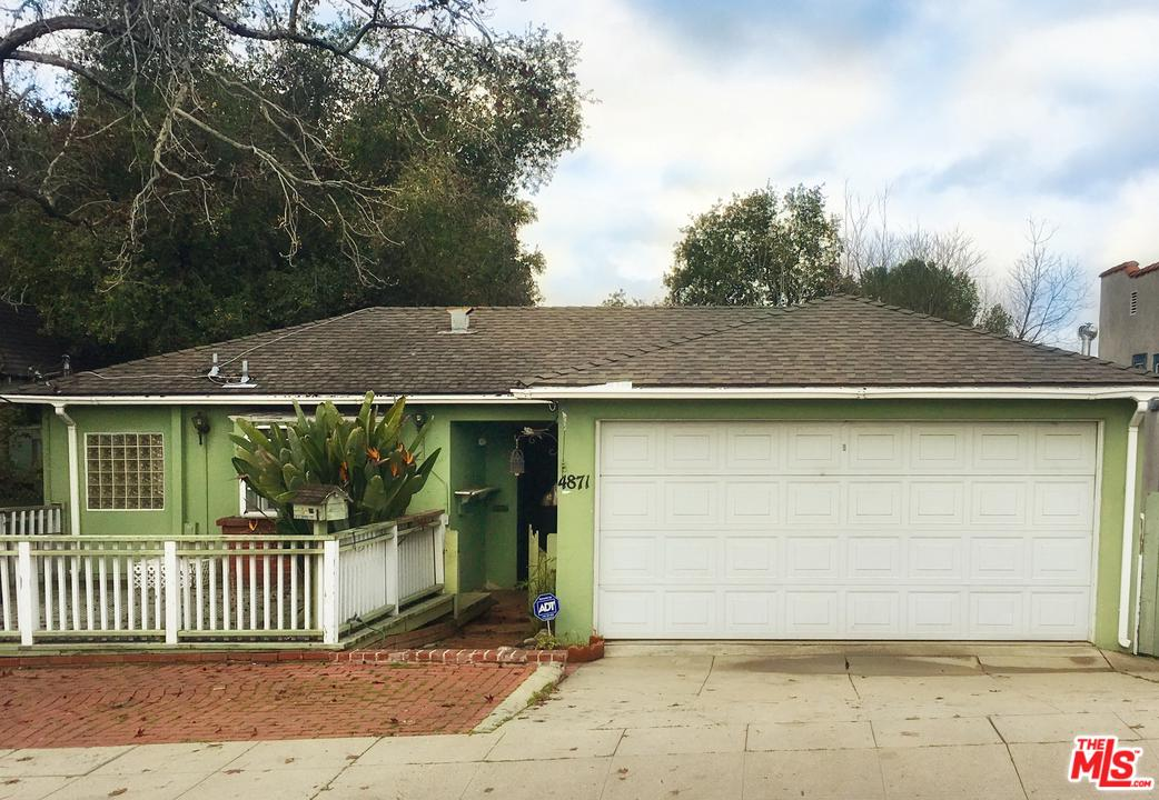 4871 Hartwick Street Los Angeles, CA 90041