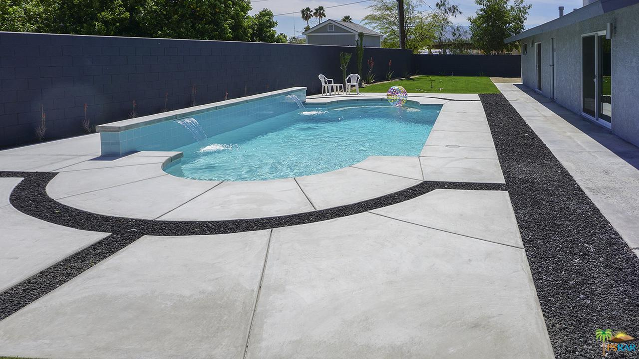 Cul de Sac property for sale at 3365 East AVENIDA FEY NORTE, Palm Springs California 92262