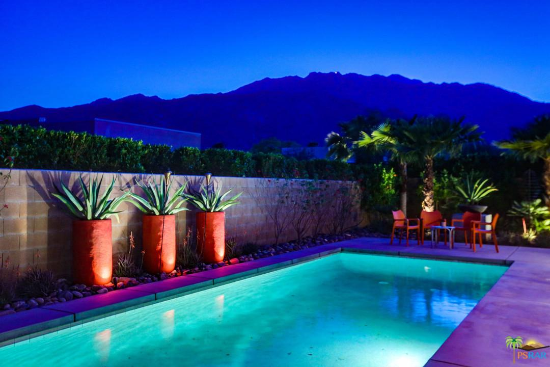 1613 Ava Court Palm Springs, CA 92262