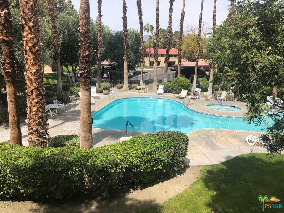 2809 East Los Felices Circle Palm Springs, CA 92262
