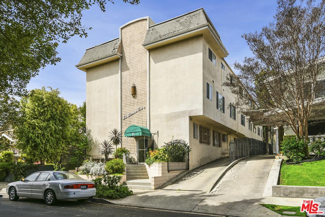 311 South Norton Avenue Los Angeles, CA 90020