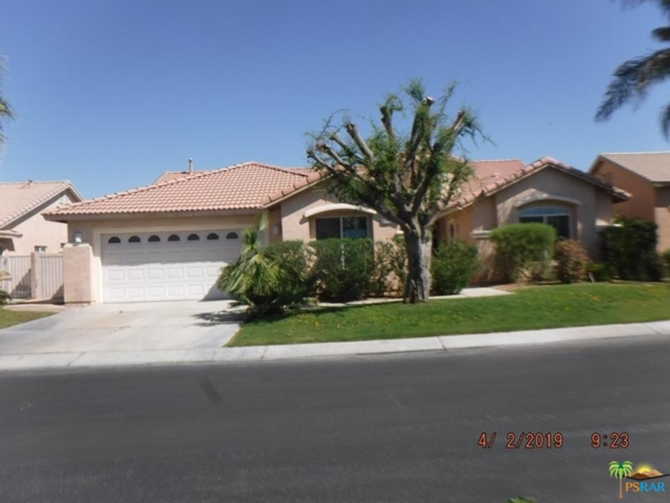 80618 DECLARATION Avenue, Indio, California