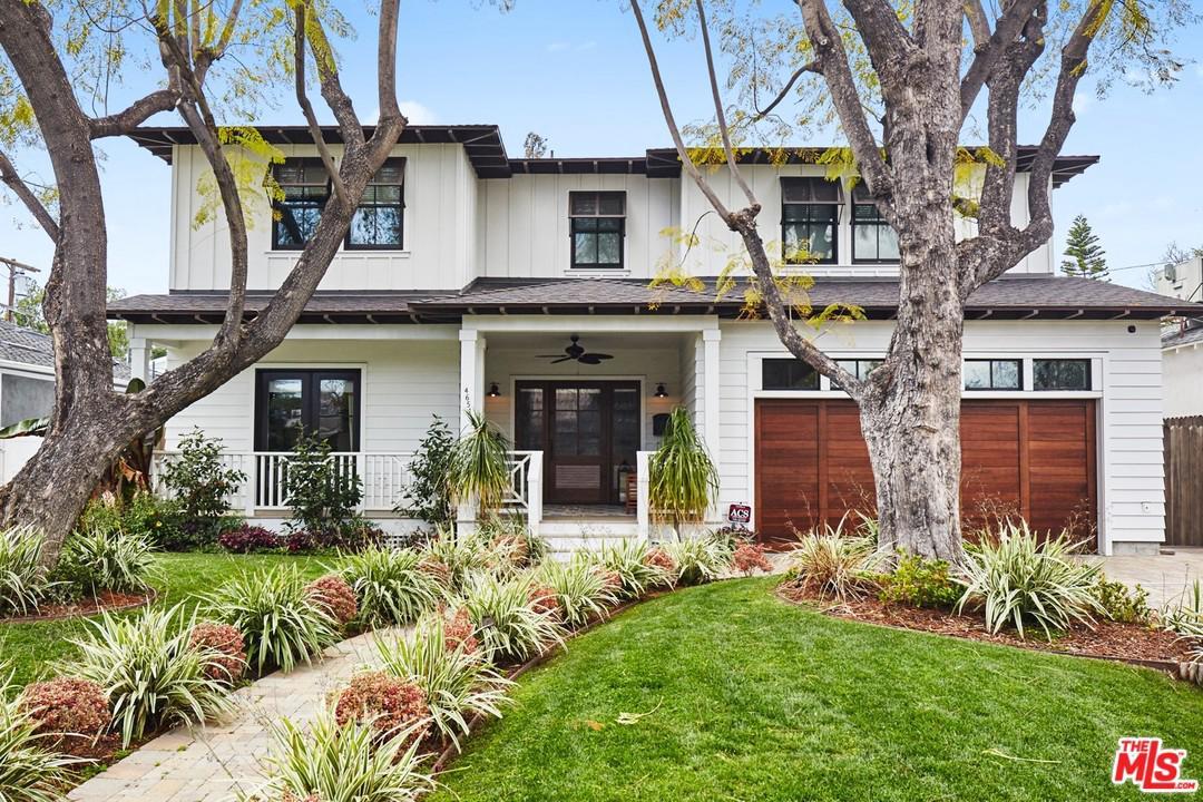 4651 Van Noord Avenue Sherman Oaks, CA 91423