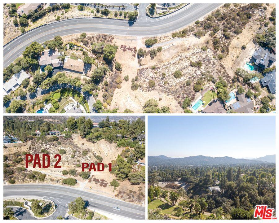 5401 ANGELES CREST Highway, one of homes for sale in La Canada Flintridge