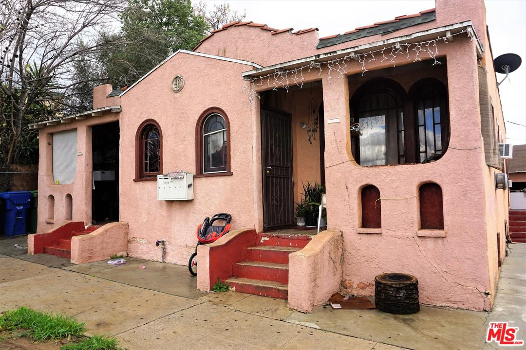 2718 Pomeroy Avenue Los Angeles, CA 90033