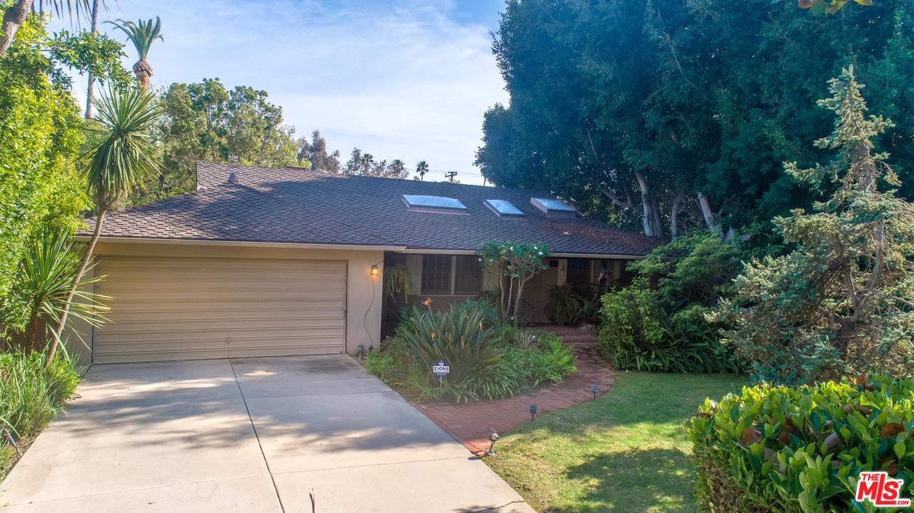 One of Santa Monica Homes for Sale at 540 ALTA Avenue, 90402