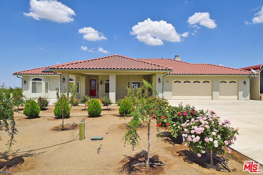 3002 Estero Road Pinon Hills, CA 92372