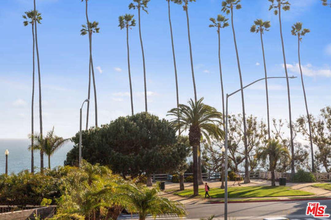 One of Price Reduced Santa Monica Homes for Sale at 515 OCEAN Avenue