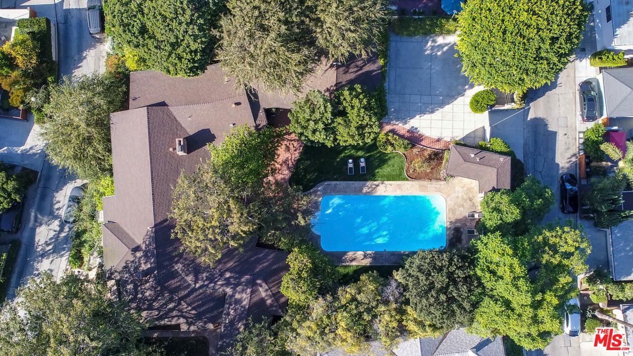 3847 Franklin Avenue Los Angeles, CA 90027