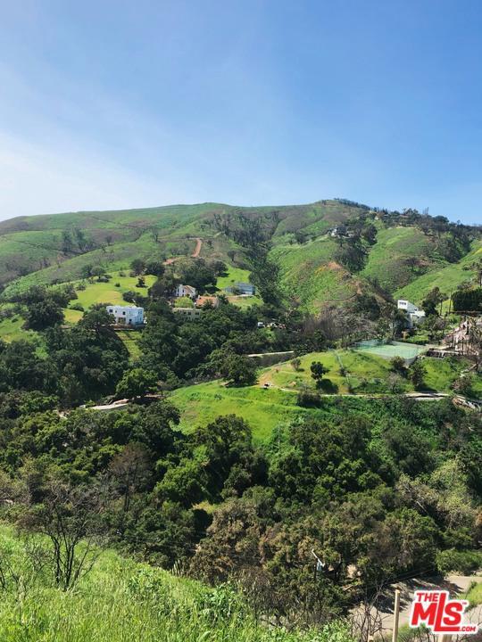 Latigo Canyon Road Malibu, CA 90265