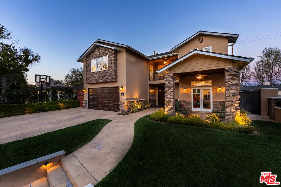 610 North Priscilla Lane Burbank, CA 91505