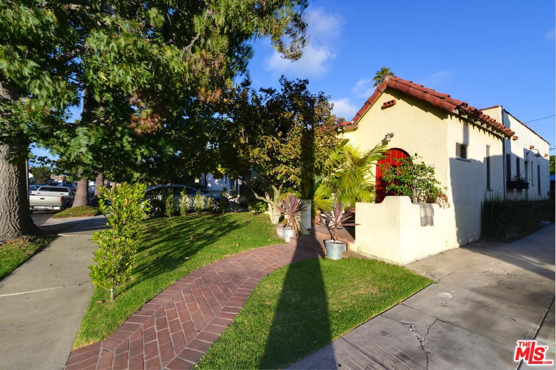 1118 Grant Avenue Venice, CA 90291