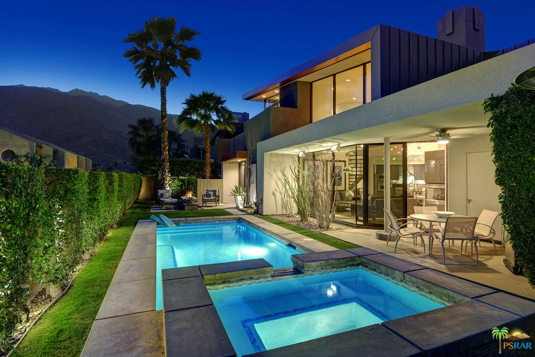 441 North Avenida Caballeros Palm Springs, CA 92262