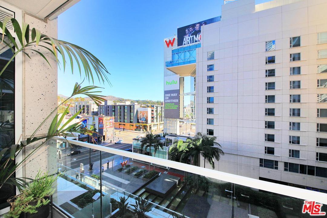 6250 Hollywood Boulevard Los Angeles, CA 90028