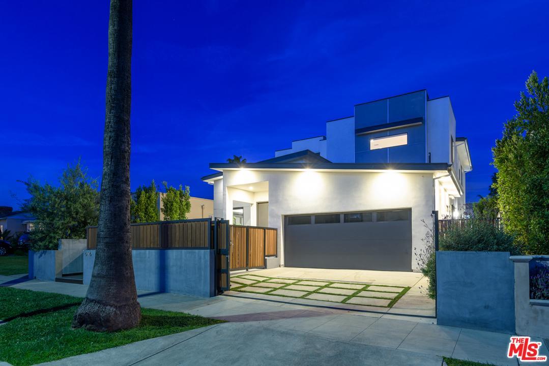 616 North Fuller Avenue Los Angeles, CA 90036