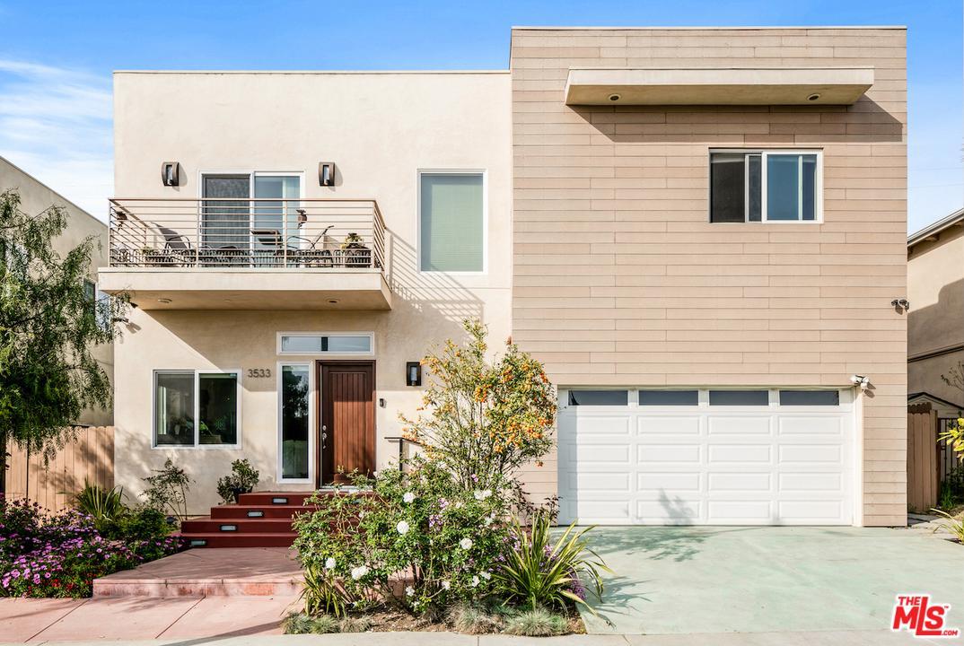 3533 Tuller Avenue Los Angeles, CA 90034