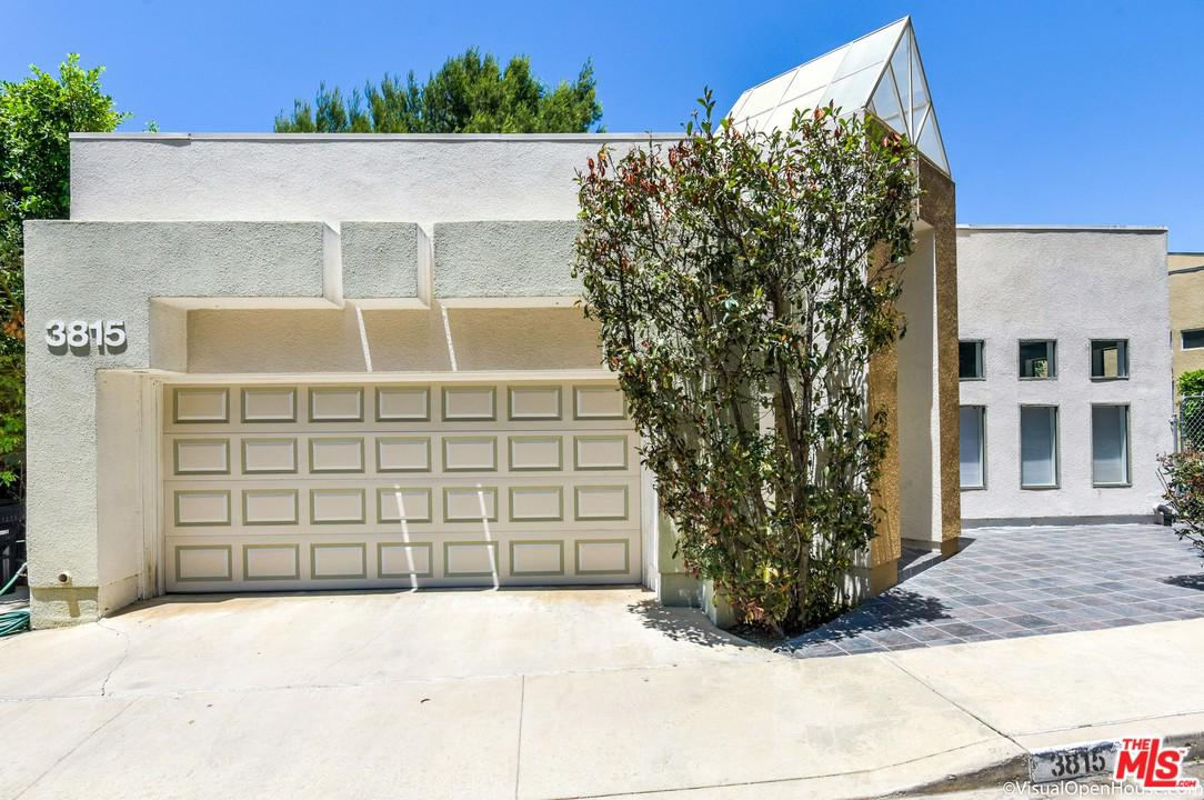 3815 Shannon Road Los Angeles, CA 90027