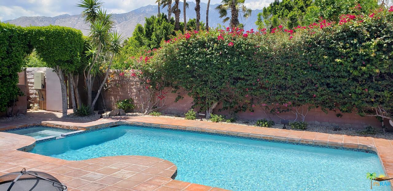 2973 Sundance Circle Palm Springs, CA 92262
