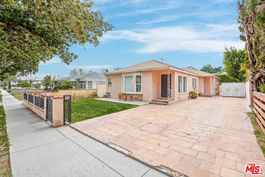 4069 SAWTELLE - photo 0