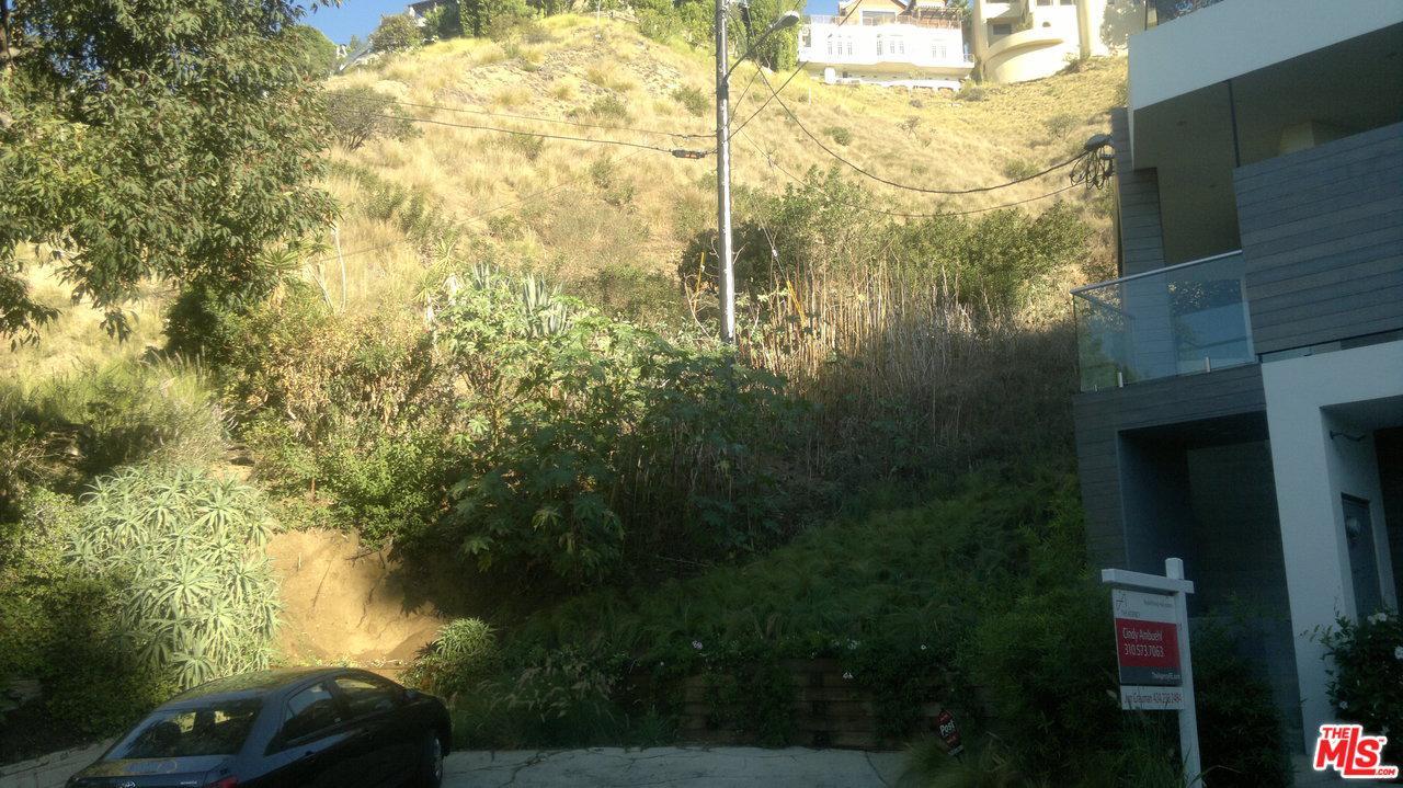 Kings Road Los Angeles, CA 90069