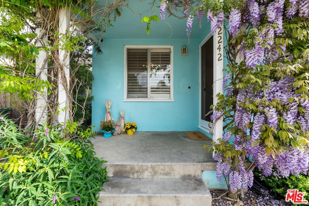 12242 Herbert Street Culver City, CA 90066