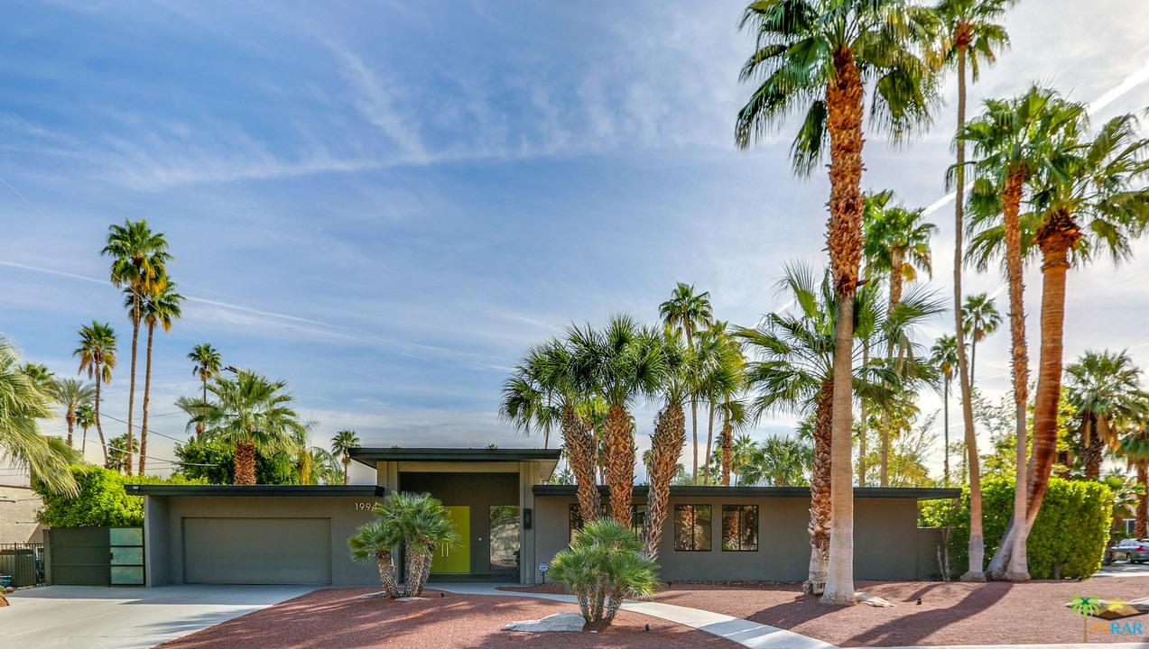 1994 South Yucca Place Palm Springs, CA 92264