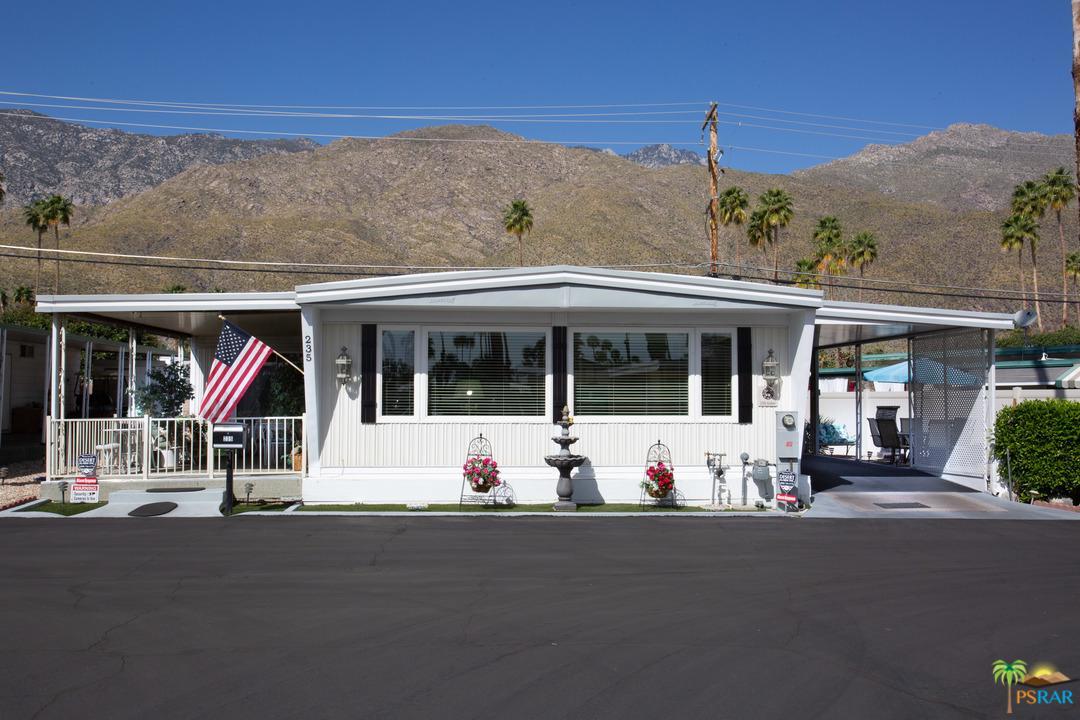235 Safari Palm Springs, CA 92264