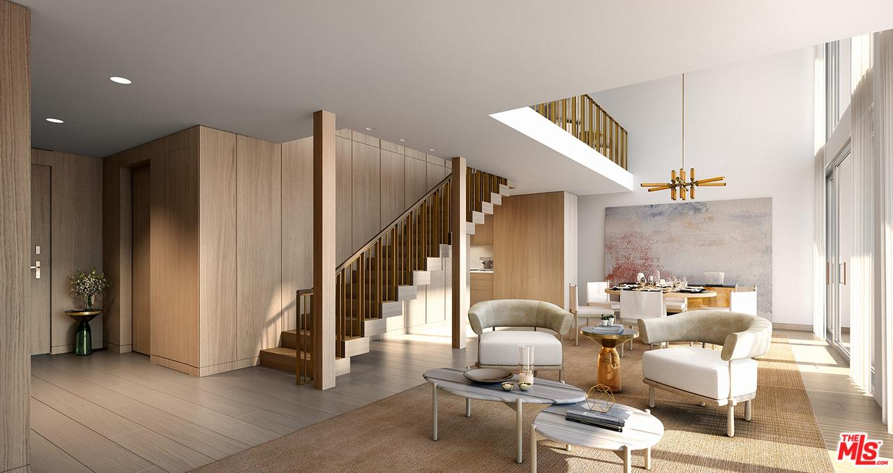 2025 Avenue Of The Stars Los Angeles, CA 90067