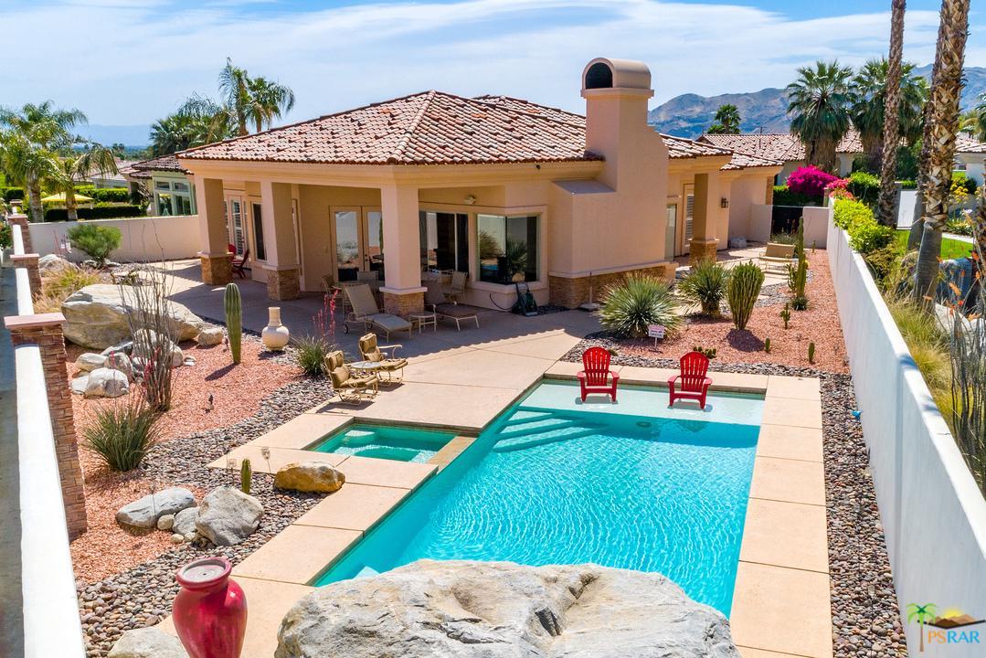 340 Big Canyon Drive Palm Springs, CA 92264