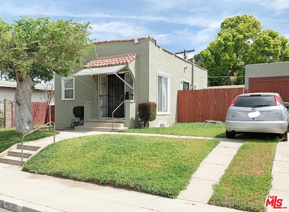 4838 Rosemary Drive Los Angeles, CA 90041
