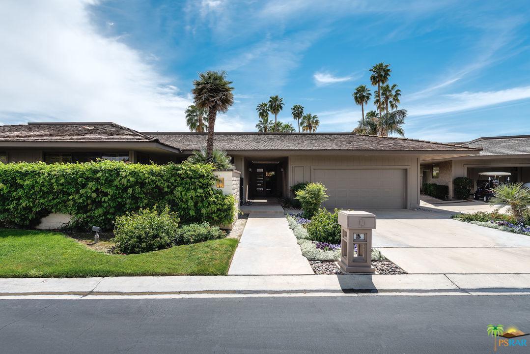 17 LEHIGH Court, Rancho Mirage, California