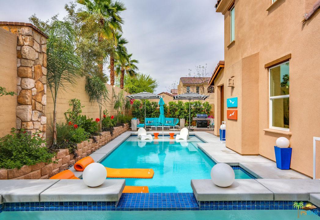 419 Tan Oak Drive Palm Springs, CA 92262