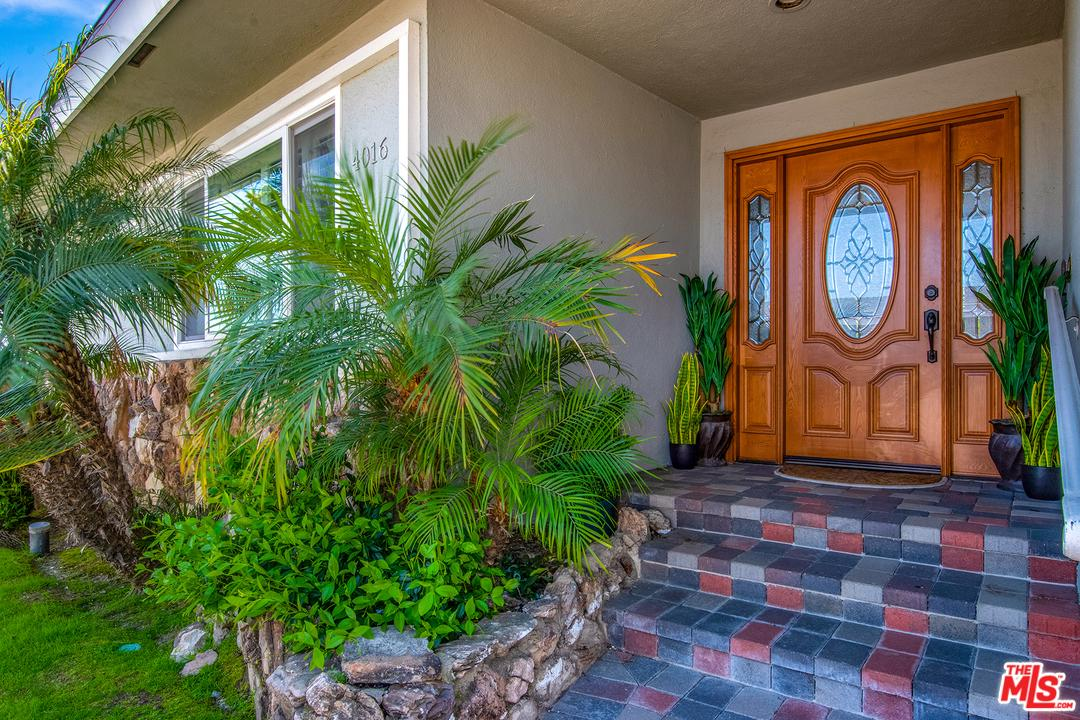 4016 Don Ibarra Place Los Angeles, CA 90008
