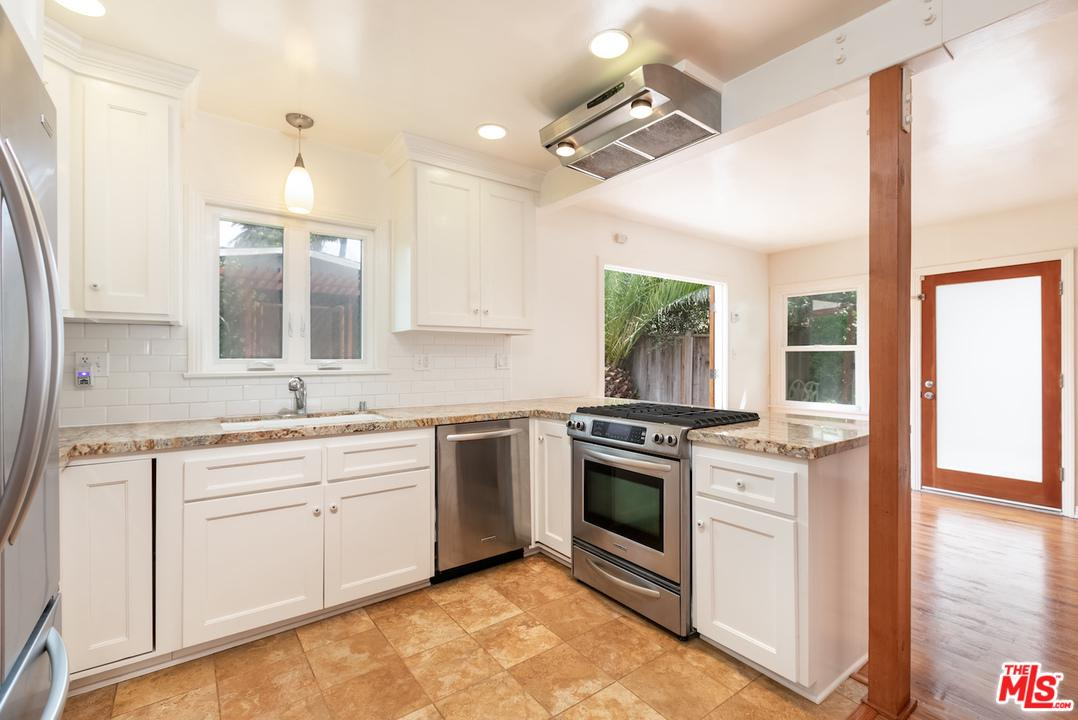 One of New Listing Santa Monica Homes for Sale at 1847 18TH Street