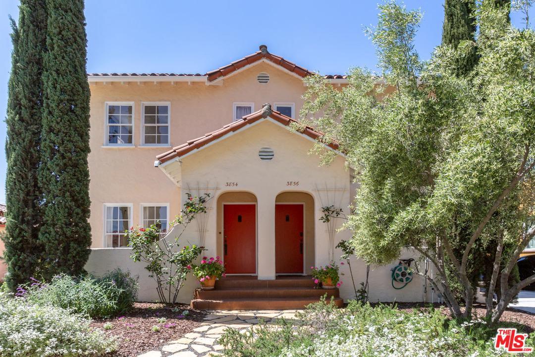 3854 Boyce Avenue Los Angeles, CA 90039