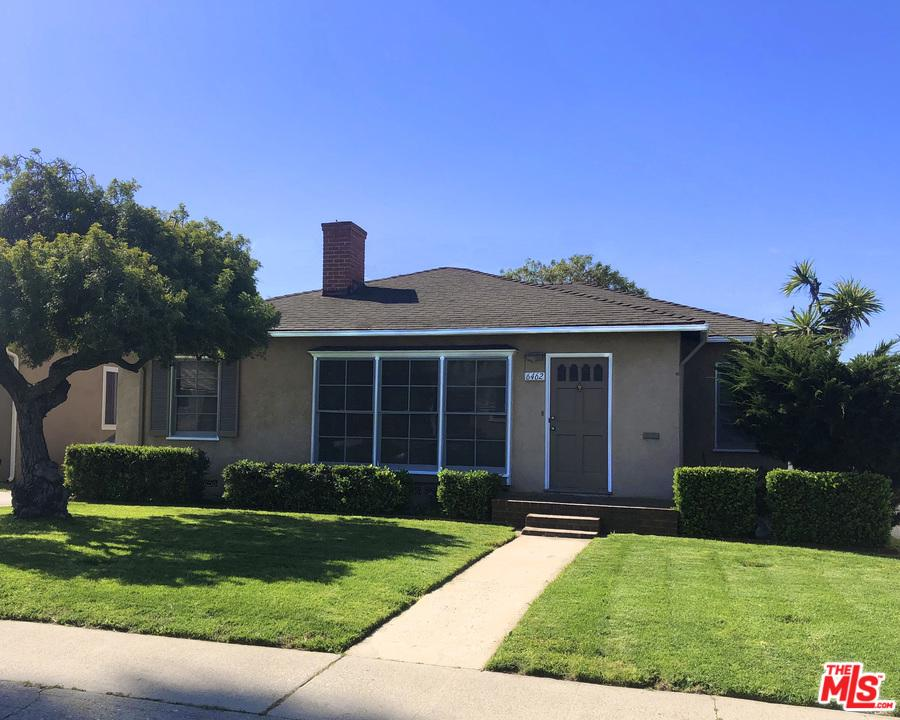6462 West 87th Place Los Angeles, CA 90045