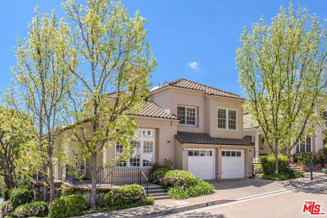 11804 HENLEY Lane, Bel Air, California