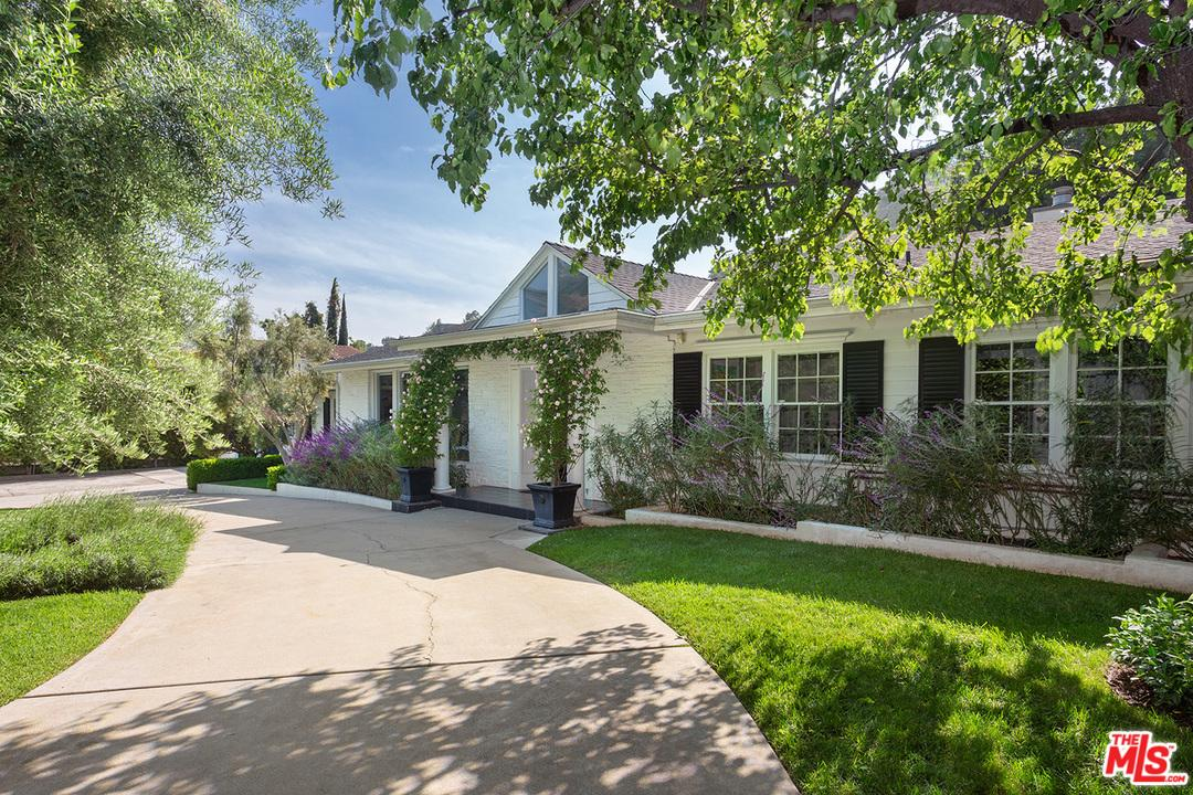 1829 COLDWATER CANYON Drive, Beverly Hills, California