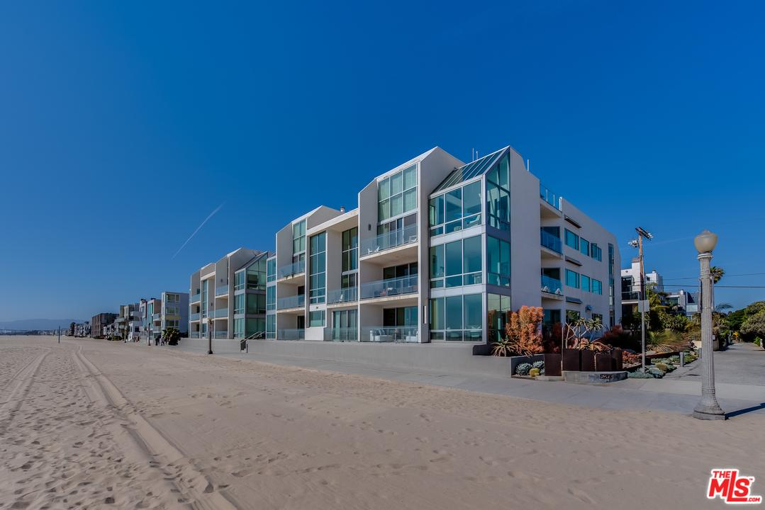 5209 OCEAN FRONT, one of homes for sale in Marina Del Rey